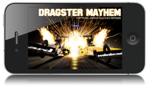 DRAGSTER MAYHEM – TOP FUEL SIMULATOR
