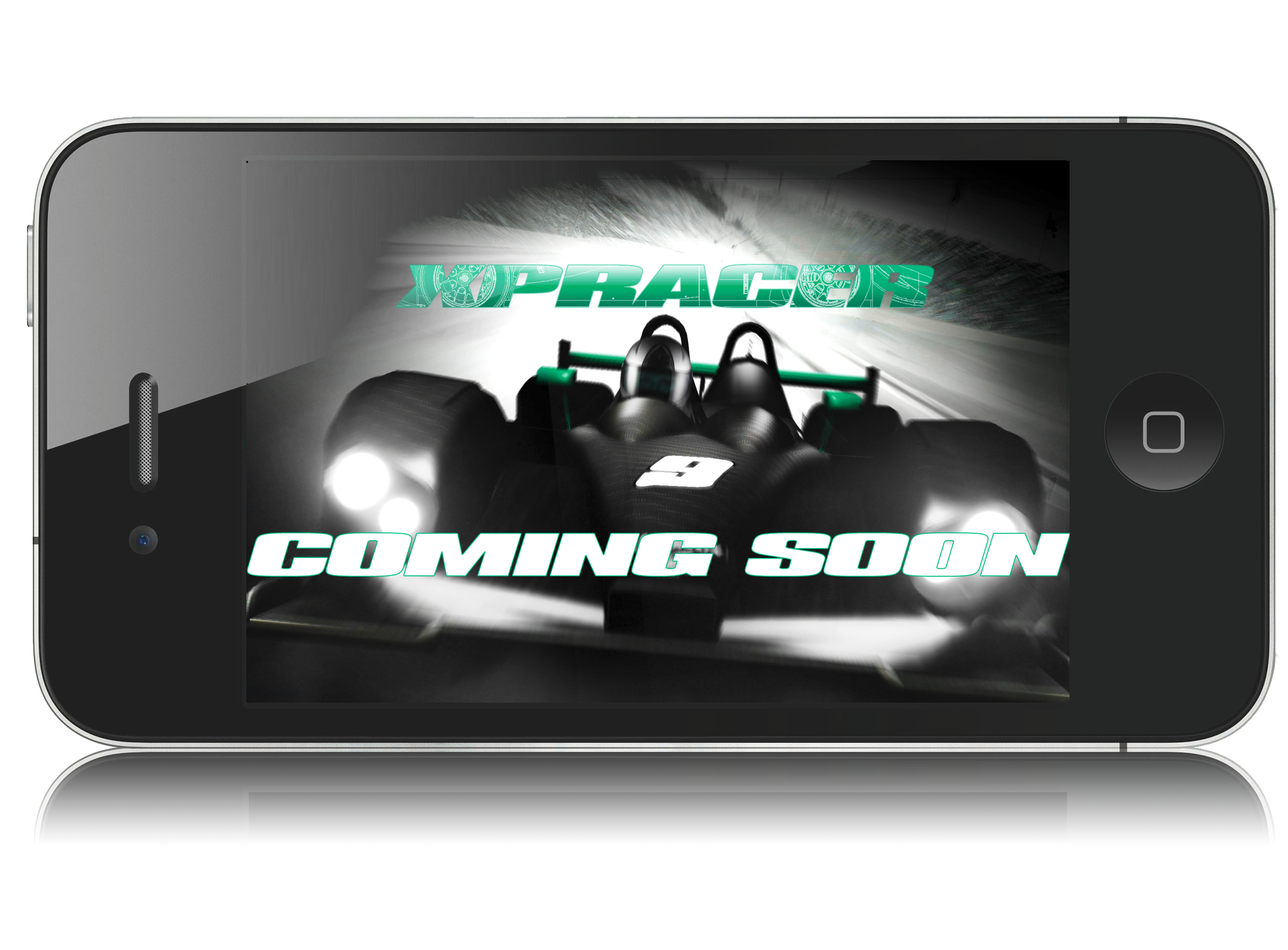 XP RACER – COMING 2013