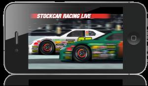 STOCKCAR RACING LIVE